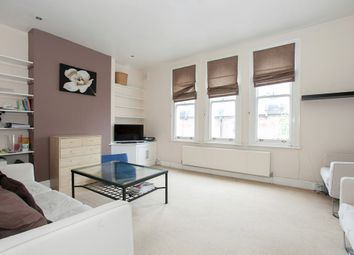 Thumbnail 3 bed flat to rent in Ducie Street, London