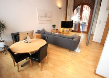 1 bed flat to rent in Britannia Mills, Hulme Hall Road, Manchester, Greater Manchester M15
