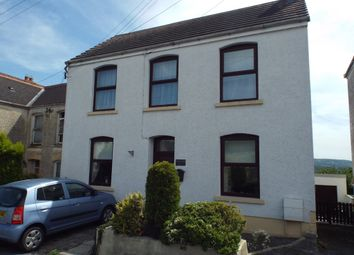 Thumbnail 2 bed detached house for sale in Heol Y Banc, Bancffosfelen, Llanelli