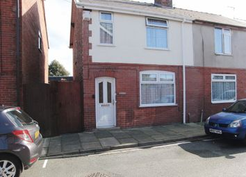 Thumbnail 3 bed semi-detached house for sale in Marchbank Road, Skelmersdale