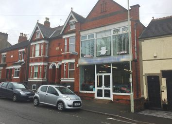 Thumbnail Retail premises for sale in Ellistown LE67, UK