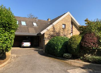 Cumnor Hill, Oxford OX2. 4 bed detached house