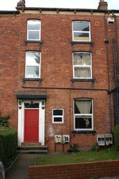 Thumbnail 1 bedroom flat to rent in Midland Road, Hyde Park, Leeds