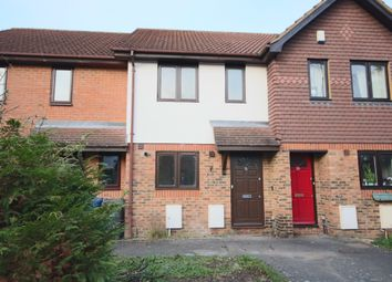 Thumbnail 2 bed terraced house for sale in The Wickets, Maidenhead