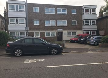 Thumbnail 2 bed flat to rent in Leytonstone, Hainault Road