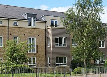 Thumbnail 2 bedroom flat for sale in Hinchingbrooke Park, Huntingdon, Cambridgeshire