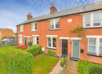 Thumbnail 2 bed terraced house for sale in House Lane, Sandridge, St. Albans