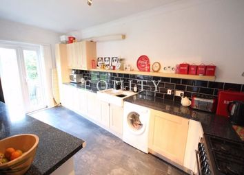 Thumbnail 4 bed end terrace house for sale in Brick Lane, Enfield