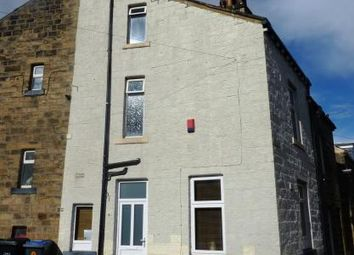 Thumbnail 2 bed terraced house to rent in Arctic Street, Keighley