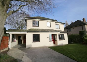 Thumbnail 5 bed detached house for sale in Torrisholme Road, Lancaster