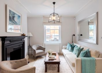 Thumbnail 4 bed property for sale in Harrowby Street, London