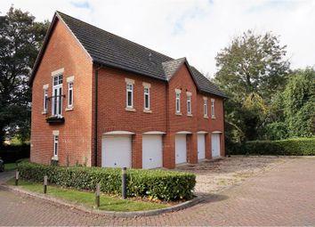 Thumbnail 1 bedroom flat for sale in 301 Welford Road, Kingsthorpe, Northampton