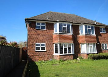 Thumbnail 1 bed maisonette to rent in Poundfield Court, Old Woking, Woking