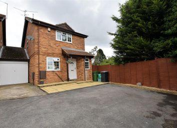 3 bed link-detached house for sale in Hugh Fraser Drive, Tilehurst, Reading RG31