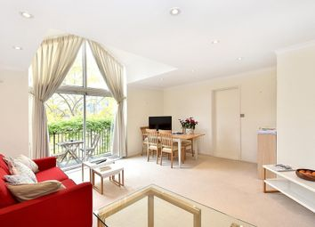 Thumbnail 2 bed flat to rent in Paveley Drive, Battersea