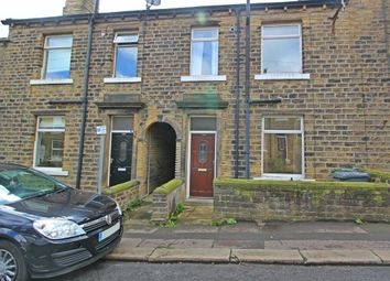 Thumbnail 2 bedroom terraced house for sale in Wellington Street, Lindley, Huddersfield