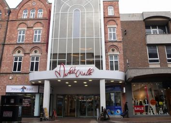 Thumbnail Commercial property for sale in Market Walk Shopping Centre, Abington Street