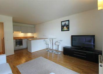 Thumbnail 1 bedroom flat to rent in Maurer Court, John Harrison Way, London