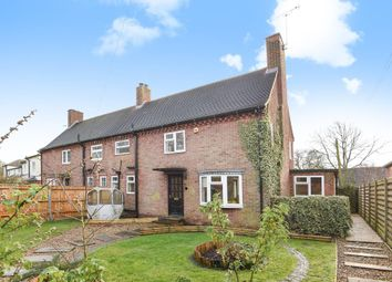 Thumbnail 3 bedroom semi-detached house to rent in Church View, Stoke Row, Oxon