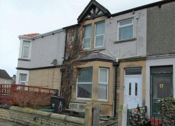 Thumbnail 2 bed flat to rent in Lake Road, Morecambe