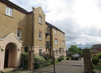 Thumbnail 2 bed flat to rent in Philip Sidney Court, Chafford Hundred