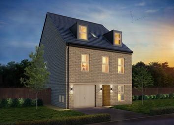 5 bed detached house for sale in Grange Farm Court, Micklefield, Leeds LS25