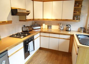 Thumbnail 3 bedroom terraced house for sale in Burnstones, West Denton, Newcastle Upon Tyne