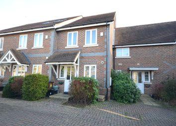 2 bed terraced house for sale in Alder Mews, Sindlesham, Wokingham RG41