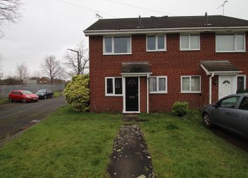 Thumbnail 1 bed terraced house for sale in Wrekin Way, Saltney, Chester