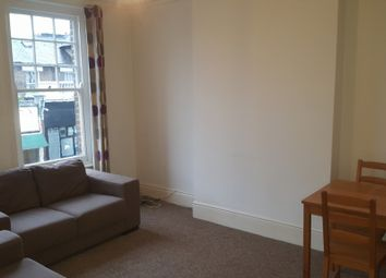 Thumbnail 2 bed flat to rent in Walm Lane, Willesden Green