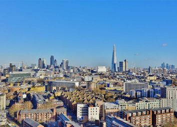 Thumbnail 1 bed flat to rent in The Perspective Building, Waterloo, London