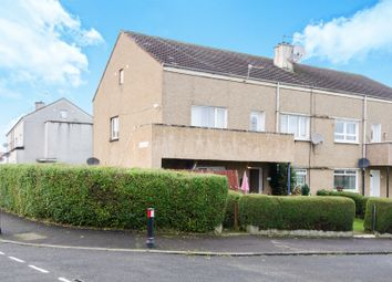 Thumbnail 3 bedroom flat for sale in Rosshill Road, Pennilee, Glasgow