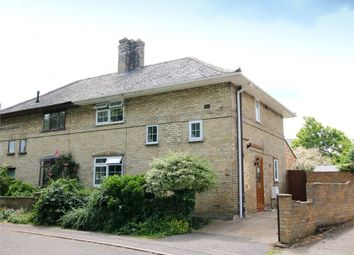 Thumbnail 3 bedroom semi-detached house for sale in Eynesbury Green, Eynesbury, St. Neots
