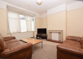 Thumbnail 4 bedroom terraced house to rent in Highbury Road, Horfield, Bristol