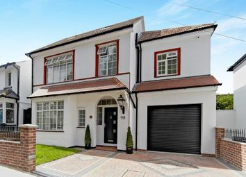Thumbnail 5 bedroom detached house for sale in Spring Park Road, Croydon