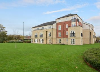 Thumbnail 2 bed flat for sale in Silver Cross Way, Guiseley, Leeds