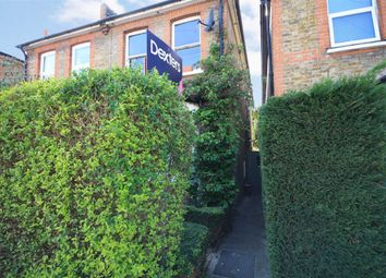 Thumbnail 1 bed flat to rent in Piper Road, Norbiton, Kingston Upon Thames