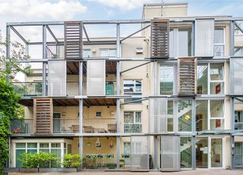 Thumbnail 3 bed flat for sale in Trinity Mews, London