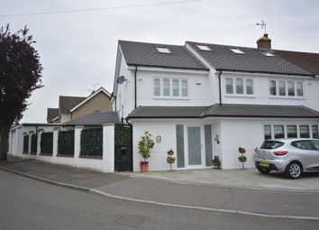 Thumbnail 5 bed semi-detached house for sale in Berkshire Way, Hornchurch