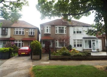 Thumbnail 3 bed semi-detached house for sale in Childwall Road, Liverpool, Merseyside, England