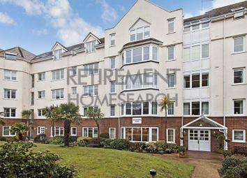 Thumbnail 1 bed flat for sale in Wellington Court, Bournemouth