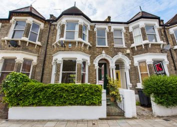 Thumbnail 3 bed terraced house for sale in Leander Road, London, London