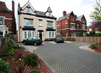 Thumbnail 2 bedroom flat to rent in The Avenue, Middlesbrough