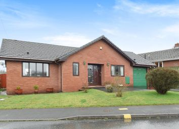 Thumbnail 4 bed detached bungalow for sale in Howey, Llandrindod Wells