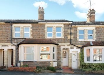 Thumbnail 2 bedroom terraced house for sale in Lennox Road, Reading, Berkshire