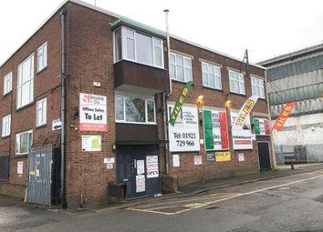 Office to let in Sandown Road, Watford WD24