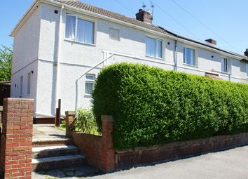 Thumbnail 3 bed end terrace house for sale in 20 Brunswick Street Thurnscoe, Rotherham, Rotherham