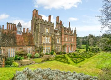 Thumbnail 4 bed flat for sale in Albury Park Mansion, Albury Park, Guildford, Surrey