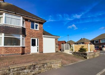 3 bed semi-detached house for sale in Woodland Drive, Charnock, Sheffield S12