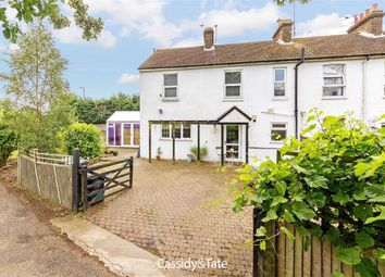 Thumbnail 4 bedroom end terrace house to rent in Ardens Marsh, St Albans, Hertfordshire